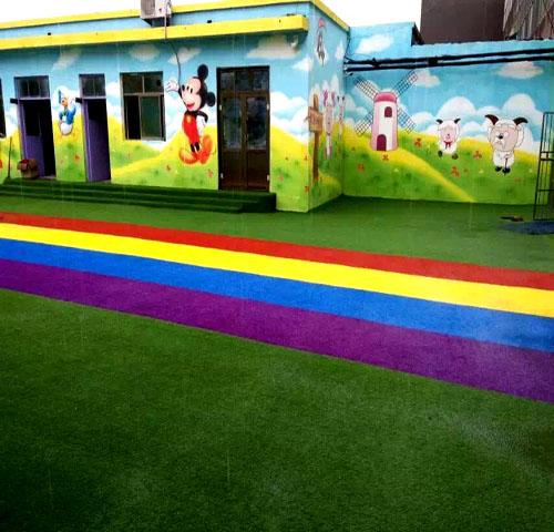 幼儿园人造草坪选择_石碣案例实拍已上传(价格更新)