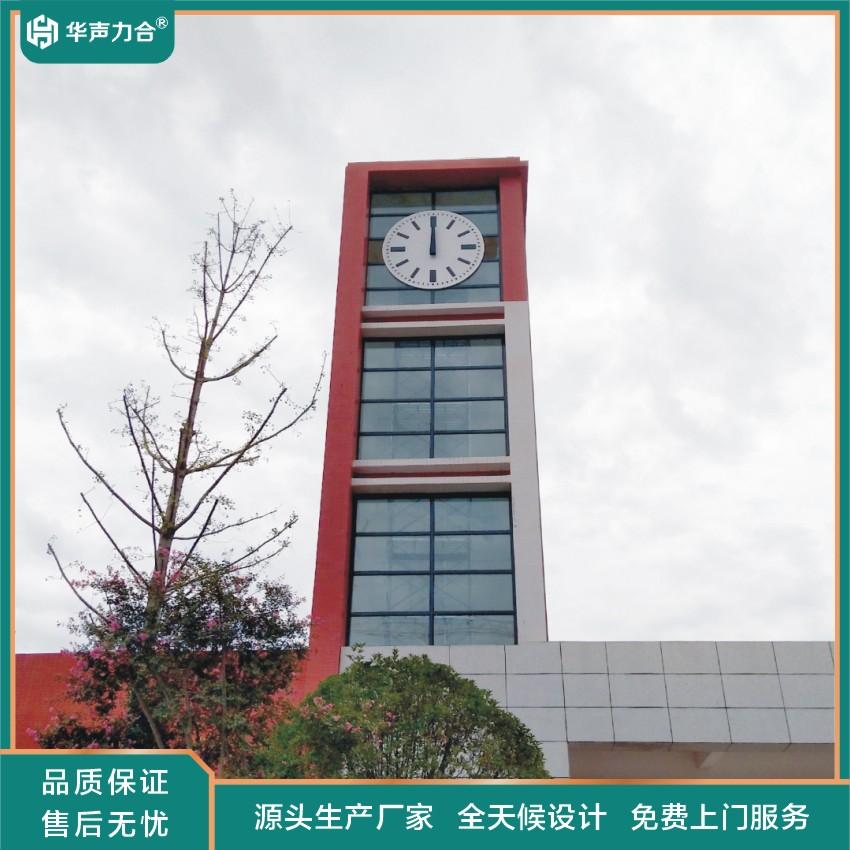 三沙园林景观钟定制制造