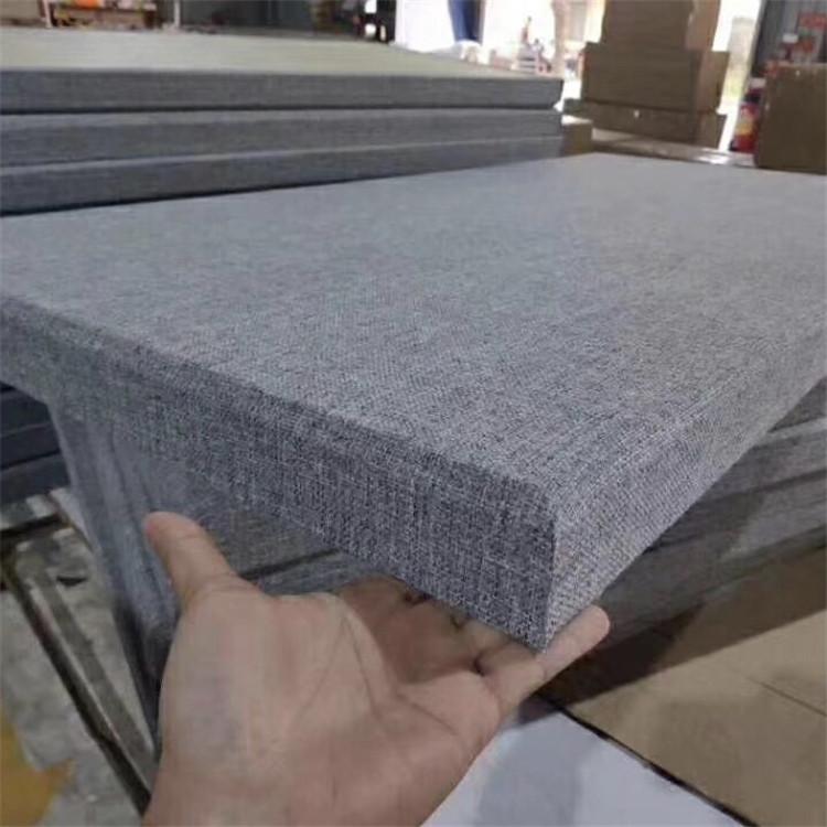海南省海口市穿孔吸音复合板厂家批发