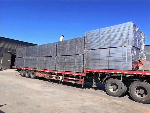 黔东南黄镀锌钢跳板厂