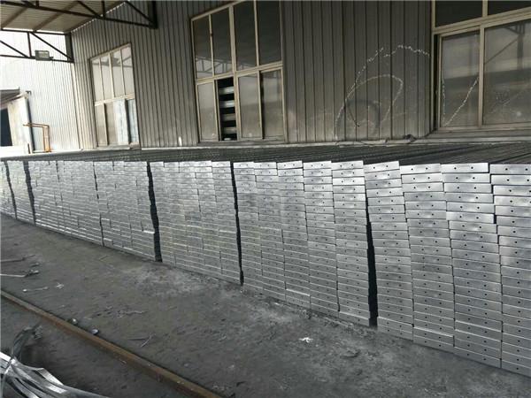 水城钢跳板制造厂家