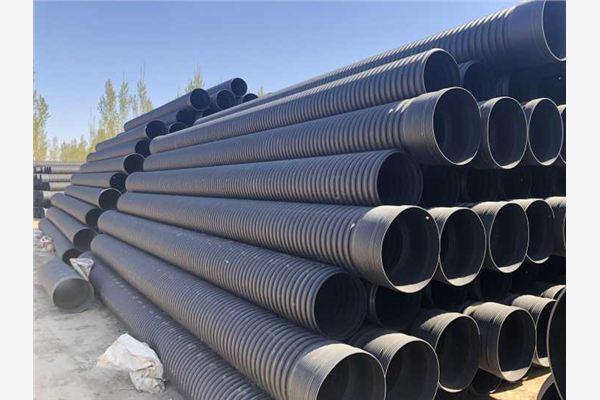 唐山市丰润区HDPE双壁波纹管厂家-欢迎来电咨询