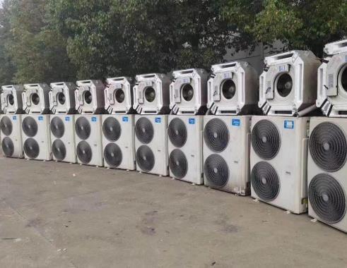 佛山市南海区大型空调回收报价