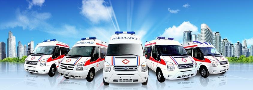 铜仁救护车出租价格服务热线