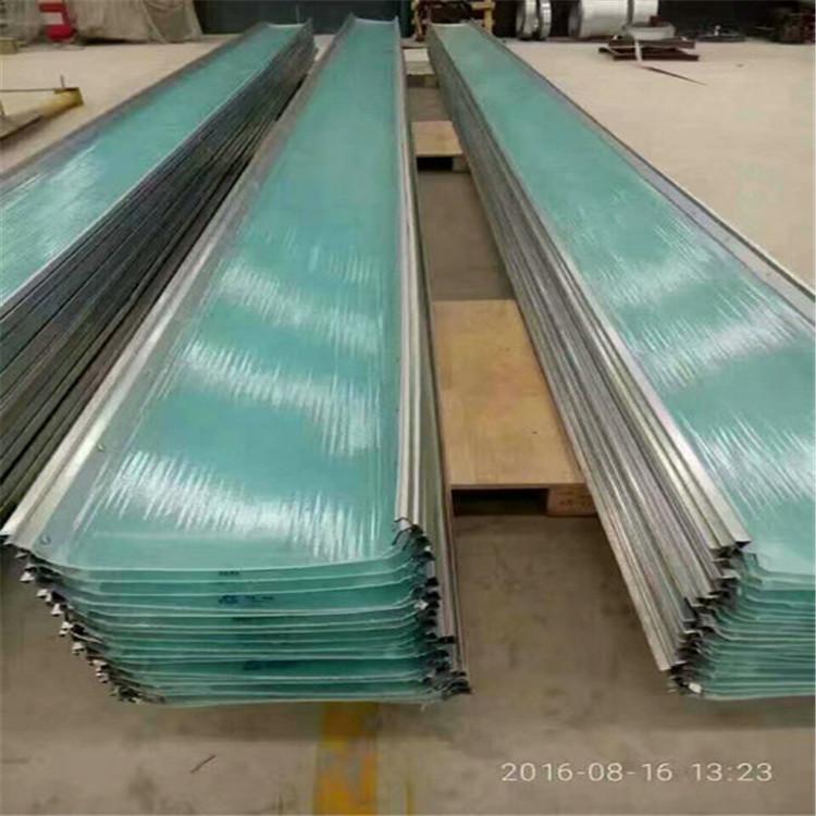 2021-新乡防腐玻璃钢透明瓦寄样