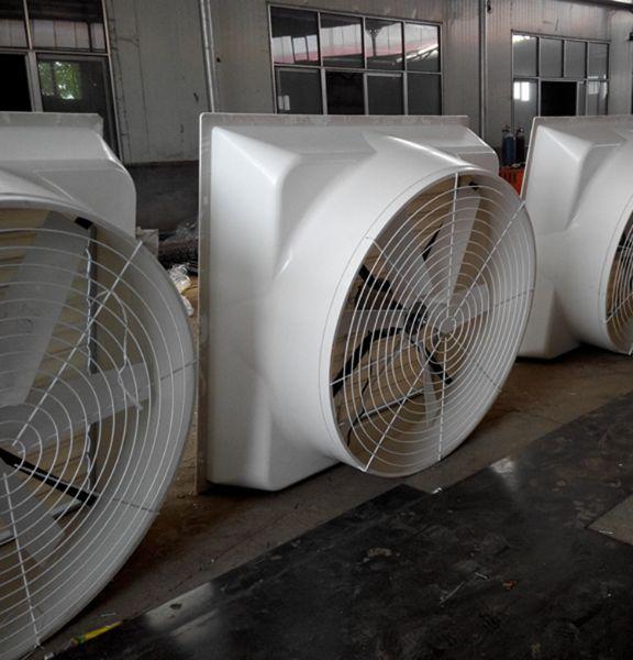 宣州玻璃钢负压风机型号及参数表优质商家
