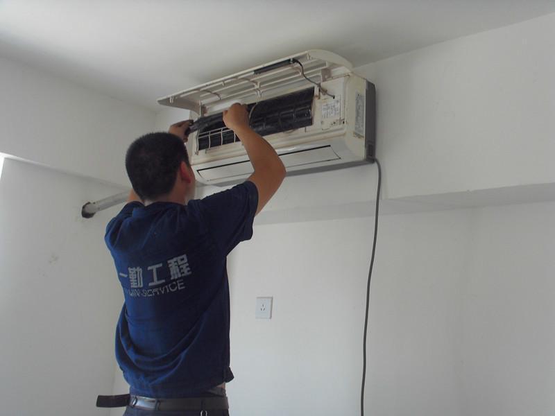 石家庄美-的空调售后维修全国统一400客服中心