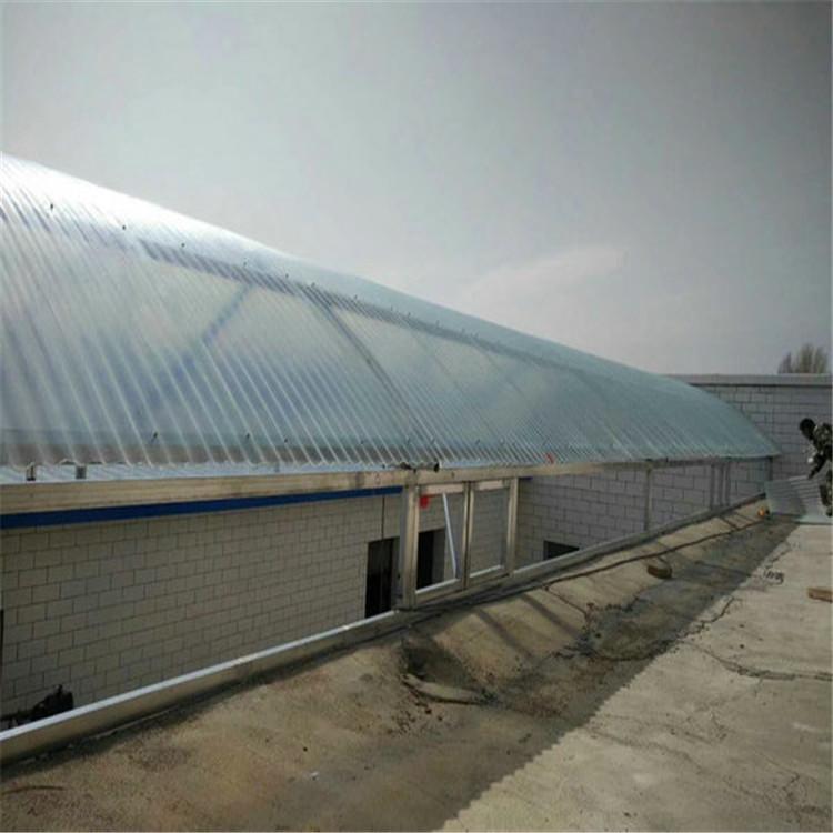 2022-海口屋面透明阳光板按需定做