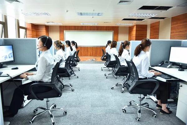 绍兴海尔中央空调400客服售后网点热线|24小时客服中心
