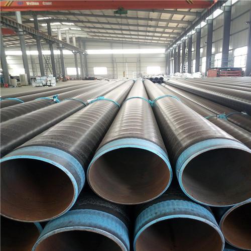 黄山市加强级3pe防腐钢管生产厂家