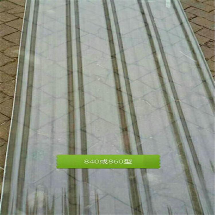 2022-克拉玛依屋面透明阳光板厂家生产