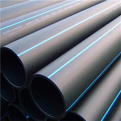 枣庄内黄包检钢带增强PE波纹管 钢带增强聚乙烯螺旋波纹管哪里卖