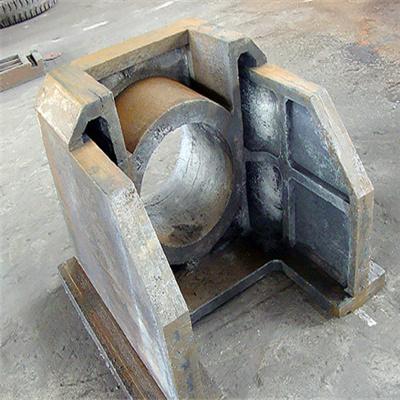浙江宁波ZG4Cr25Ni20Si2铸造标准件离心铸造厂家