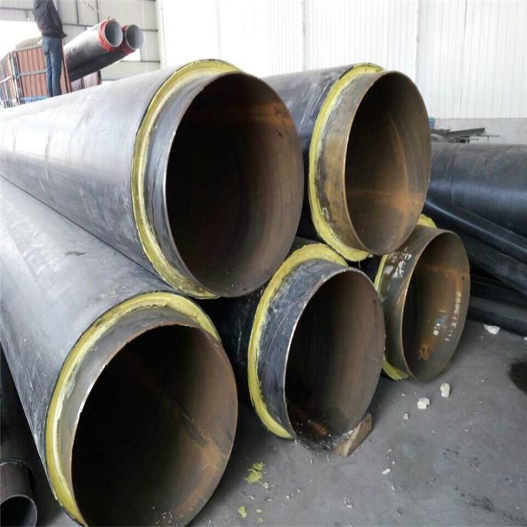 聚氨酯发泡保温焊管经销商