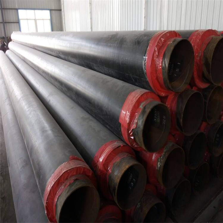 口径:D630聚氨酯高温直埋保温管厂家直供-韶关市