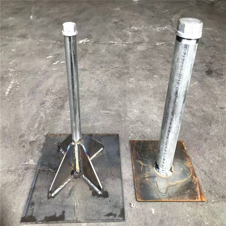 七台河桩基检测管现货6米9米12米