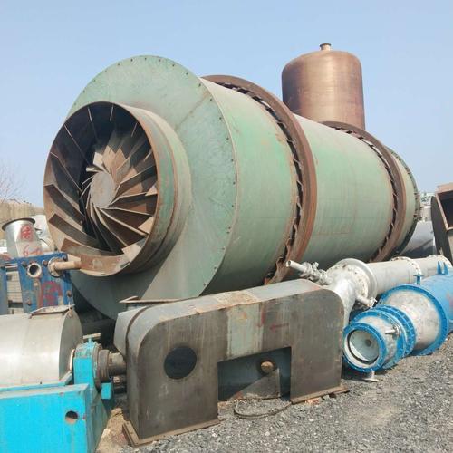 巴中化工设备拆除回收哪里有--顺诚德再生资源回收