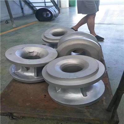 巴青ZG40Ni35Cr25W4耐磨铸钢件弯头
