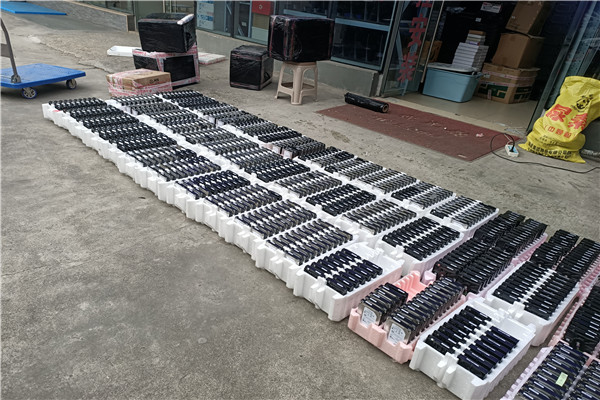 常州刀片回收公司