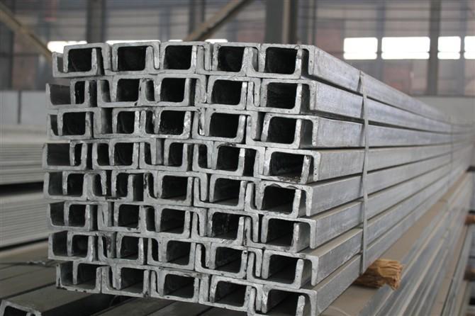 湖南郴州Q235B槽钢6.3#槽钢定尺6米价格优惠