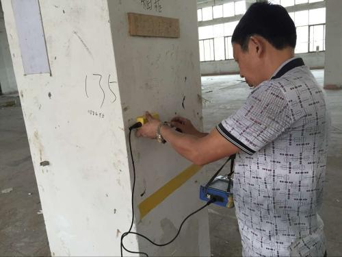 山东省泰安市厂房安全检测鉴定咨询电话