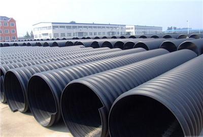石嘴山PE钢带增强波纹管厂家咨询电话