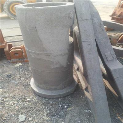 康乐ZG30NiCrMo锅炉配件铸造燃烧器