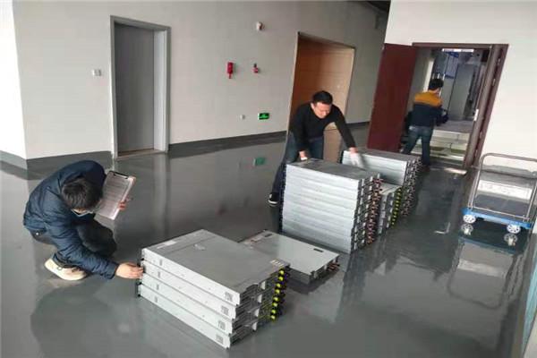 扬州48口千兆交换机回收价格