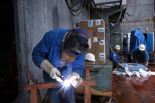 宜春考电焊工证报名费多少钱速看