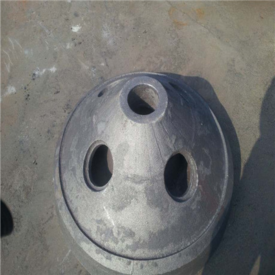 曲靖沾益ZG35NiCrMo铸钢件抗磨损铸件铸钢加工厂