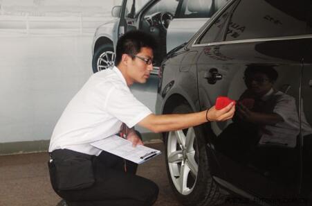 辽宁汽车油漆工证大约要花多少注意事项全国接单