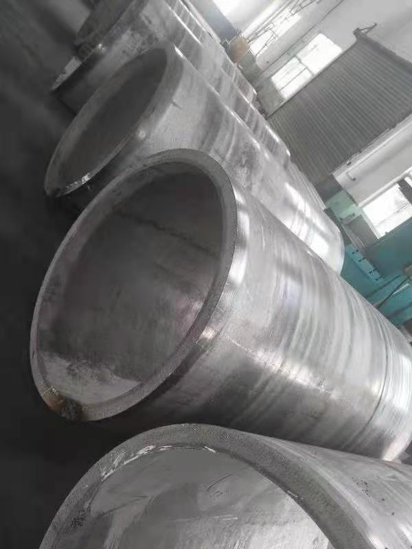 随州曾都2507大口径不锈钢焊接管304不锈钢棒提供原厂质保书
