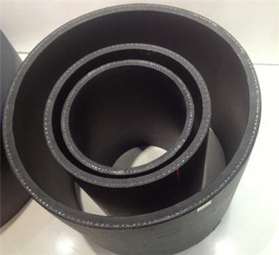 山西内黄包检钢带增强PE波纹管 钢带增强PE波纹管厂家直销