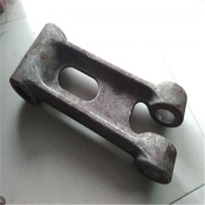 廊坊三河ZG270-500铸钢铸件厂弧形炉底板