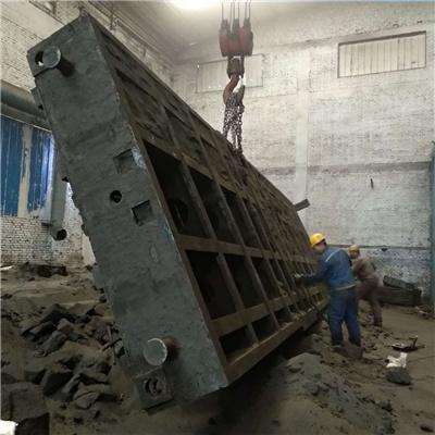 宾川2845W5铸造厂家网带