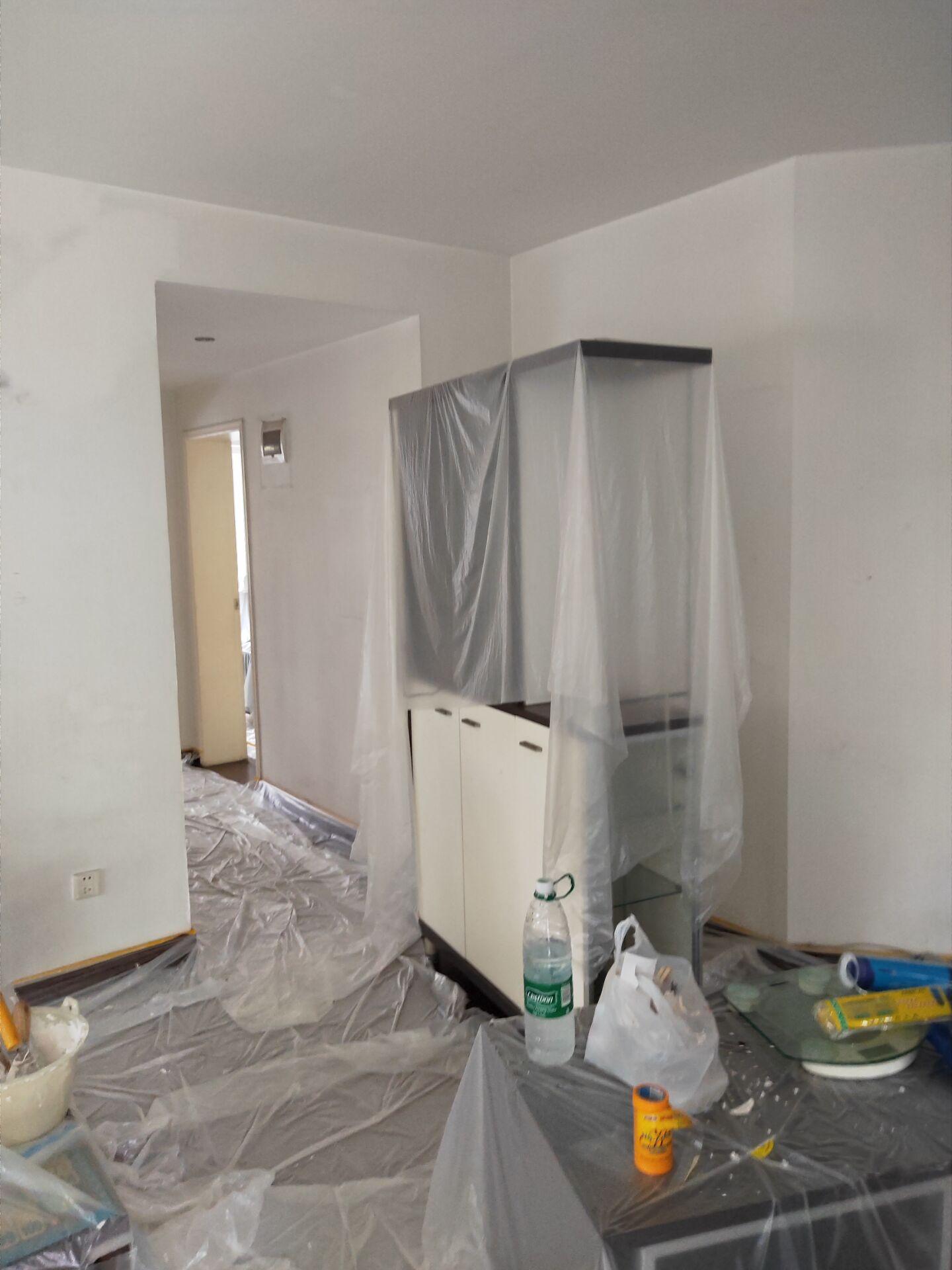 杭州粉刷墙面联系电话