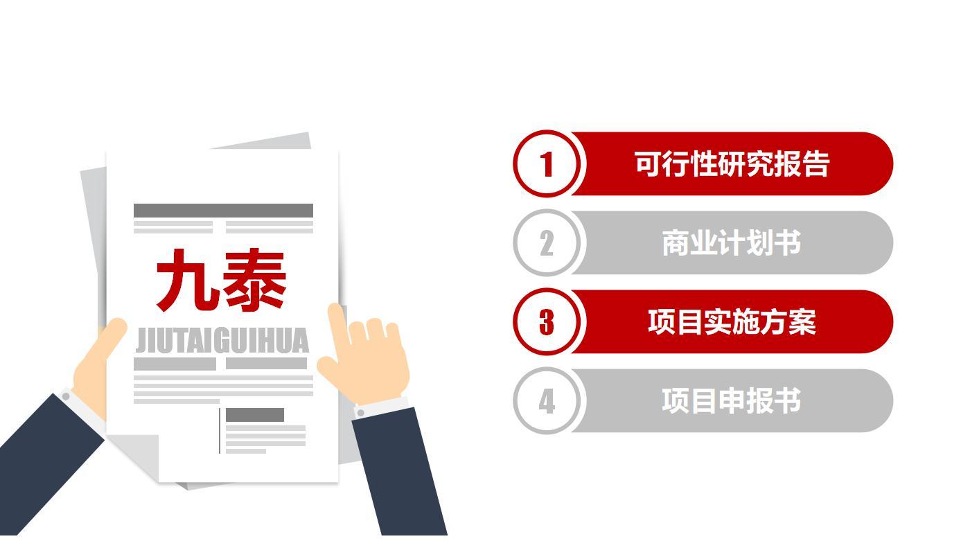 湛江市代写立项报告公司(医养一体化)各行业