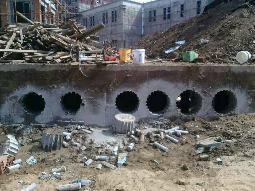安福县绳据切割凯捷建筑工程有限公司