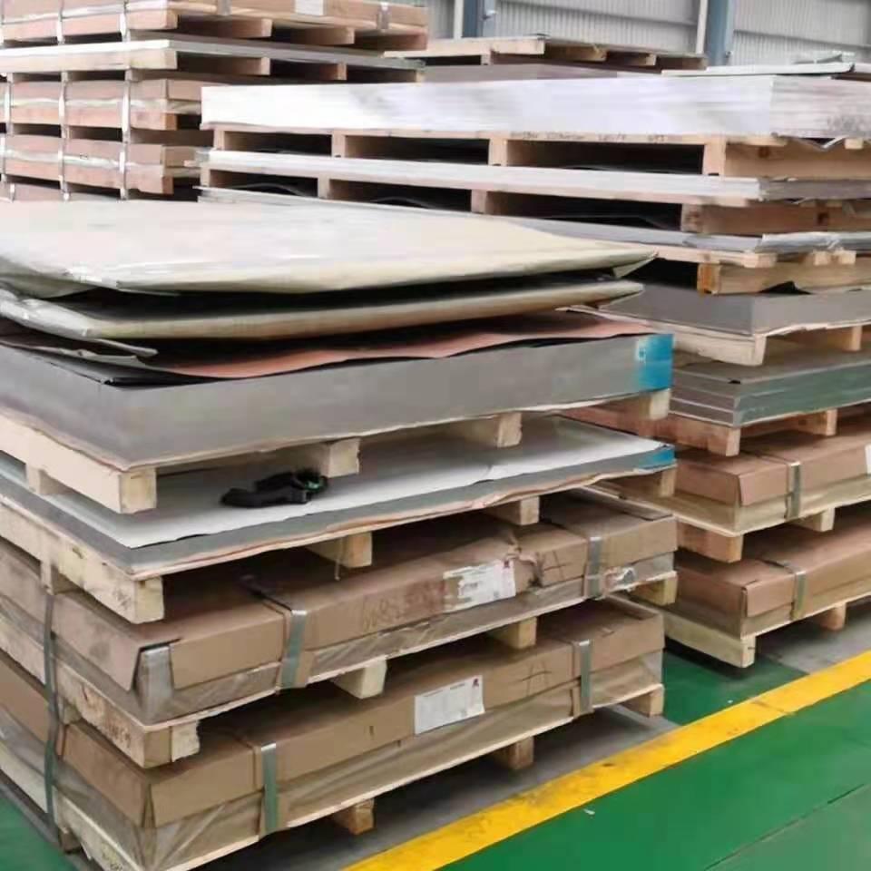 3003花纹铝板价格行情