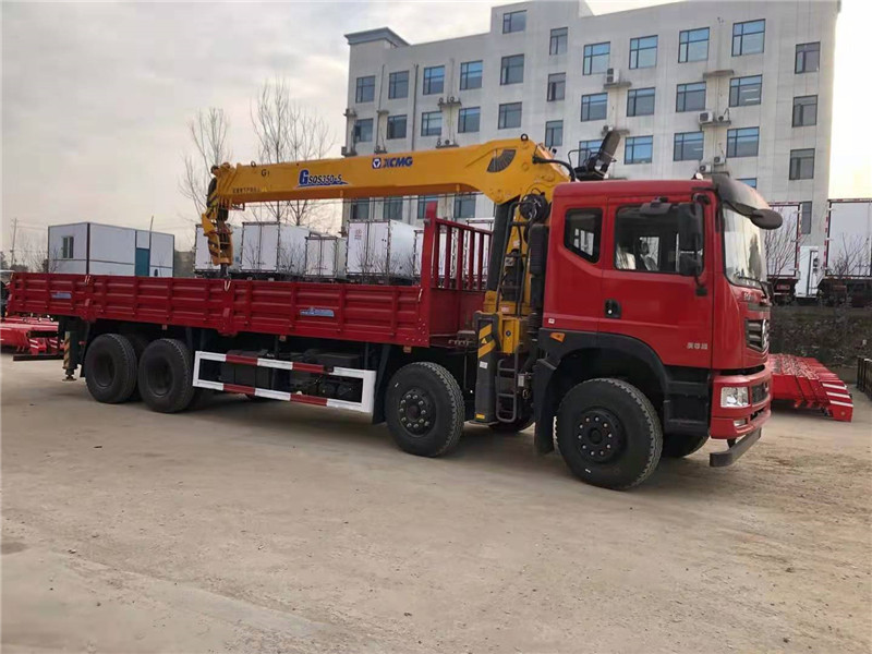 齐齐哈尔市长兴14吨随车吊多少钱一台