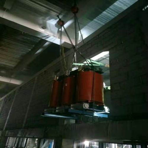 垦利大型设备搬迁施工专业