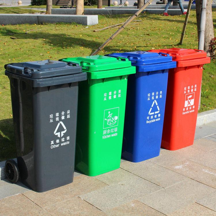 涧西公园木垃圾桶价格推荐