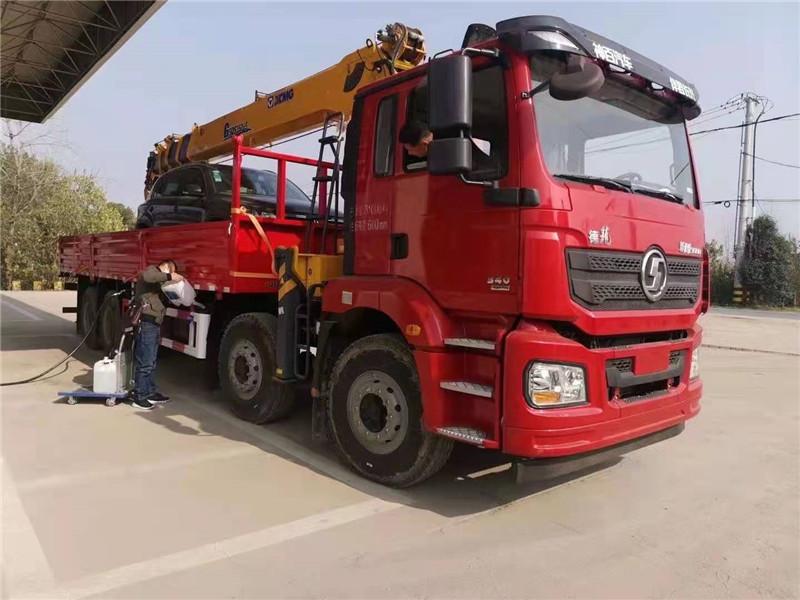 鄂州10吨随车吊价格多少钱2021新