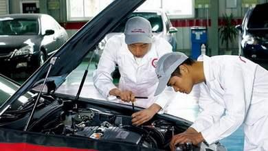 阜阳考一个汽车维修工证考什么内容报名须知信息推荐