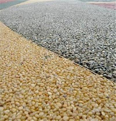 合肥聚氨酯陶粒防滑路面厂家质量保证-行内性价高