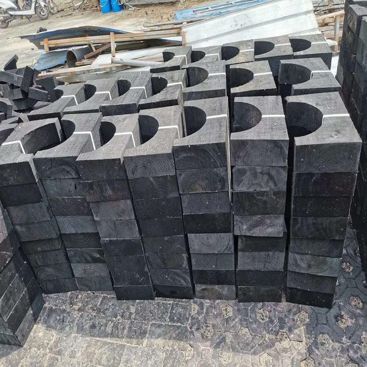 四川广元聚氨酯定做木托含税价格