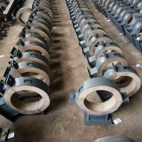 大庆让胡路空调水管木托价格今日报价: