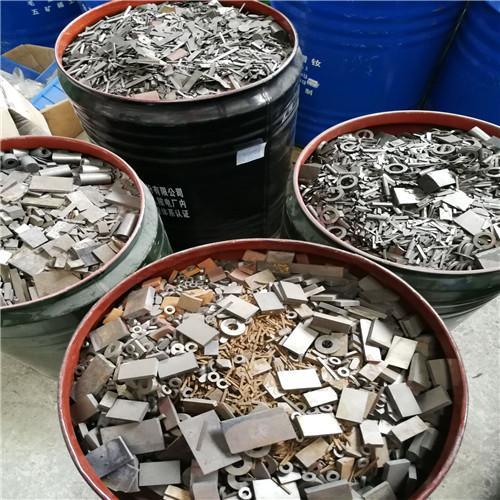 华容收购废旧磁铁武宣回收钕铁硼磁铁