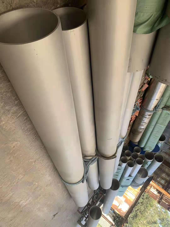 齐齐哈尔TP347H不锈钢管-环保除尘不锈钢焊管报价