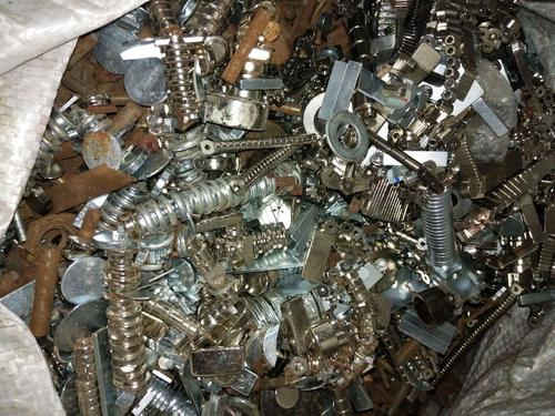 龙门县回收磁铁价格